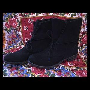 American Rag black boots
